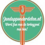 Alternatief logo Zundapponderdelen.nl